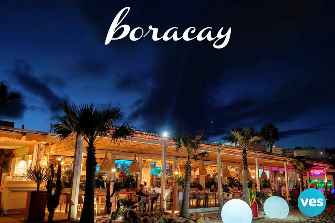 Boracay Beach Garrucha - Noticias Vespublicidad