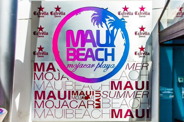 Maui Beach Mojácar Ves Publicidad5