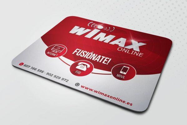 Plantillas Ratón Wimax Online Lorca