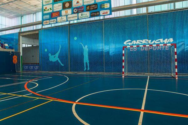 Polideportivo Garrucha Ves Publicidad2