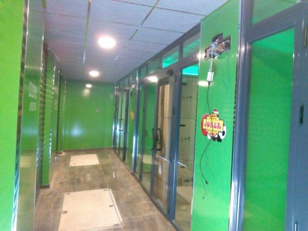 Zona Entrada Salón De Juego Joker En San Vicent De Raspeig