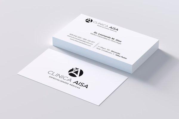 Clinica Aisa Ves Publicidad1
