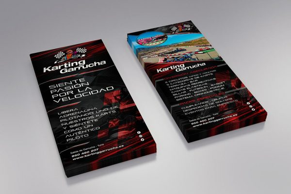 Flyers Karting Garrucha