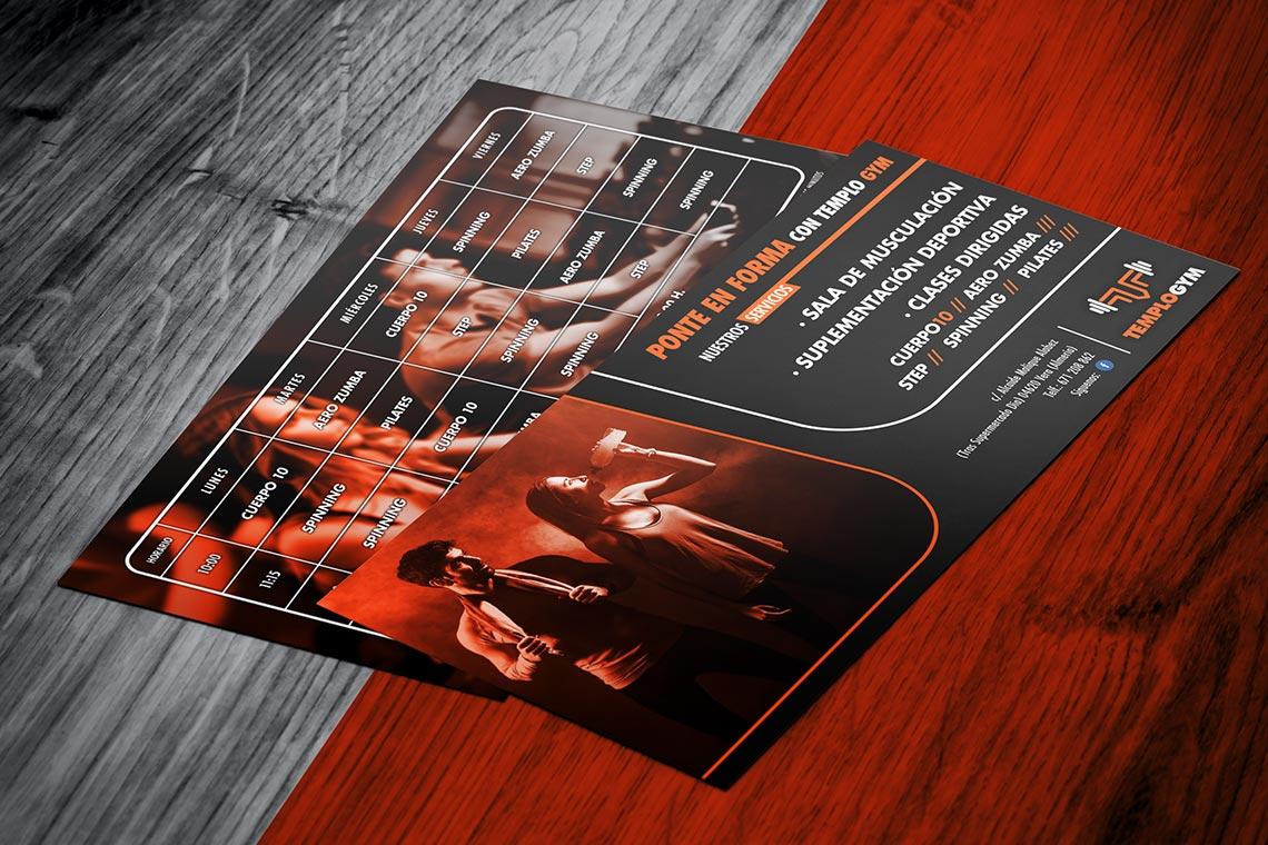 Templo Gym Ves Publicidad5